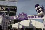 Welcome to Wildcat Way!