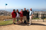 Family picture in Valparaiso