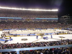 NHL Winter Classic: Pens vs. Caps - January 2011