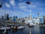 Darling Harbour - January 2011