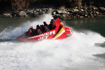 Shotover Jet Boat - July 2011