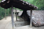 Saigon - Cu Chi Tunnels, Cao Dai Temple - May 2012