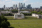 Greenwich and the Prime Meridian - May 2014