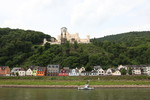 Rhine River Castles - June 2014
