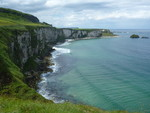 Belfast and Carrick-a-Rede - July 2014